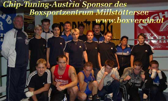 boxverein