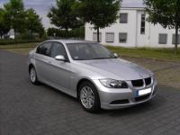 Chiptuning BMW 318d E90