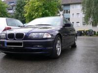 Chiptuning Bmw 320d E46