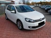 Chiptuning VW Golf VI 1.6 TDI CR