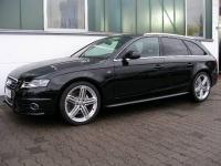 Chiptuning Audi A4 2.0 TDI CR Euro4