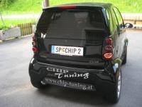 Smart 800 CDI Chiptuning
