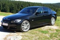 Chiptuning Bmw 330d E90