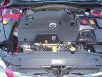 Leistungssteigerung Mazda 6 2.0 CDVI CD 120