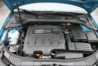 Chiptuning Audi A3 1.6 TDI