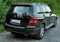 Leistungssteigerung Mercedes GLK 220 CDI BlueEFFICIENCY