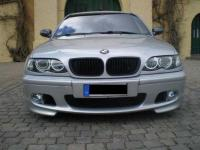 Chiptuning Bmw 330d E46