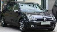 Chiptuning VW Golf VI 2.0 TDI CR DPF